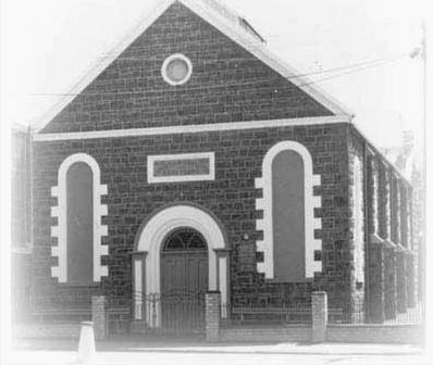 Melbourne Christian Israelite Church