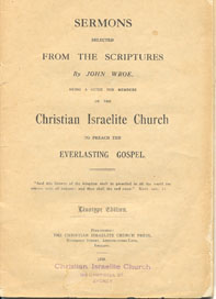 Christian Israelite Church